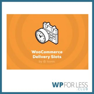 WooCommerce Delivery Slots GPL Club Plugin