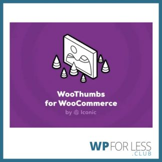 WooThumbs for Woocommerce GPL Club Plugin